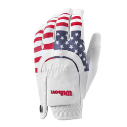 Wilson Golf- MLH Fit All USA Glove