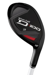 Pre-Owned Wilson Golf Ladies Staff D-100 Hybrid