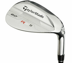 Pre-Owned TaylorMade Golf LH RSi 1 Wedge (Left Handed)