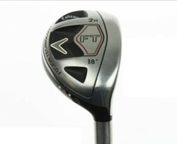 Pre-Owned Callaway Golf FT 2008 Neutral Hybrid