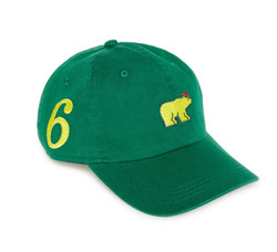 Jack Nicklaus Golf- Majors Hat