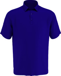 Callaway Golf- Essential Micro Hex Solid Polo