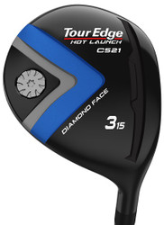 Tour Edge Golf- Ladies Hot Launch C521 Fairway Wood