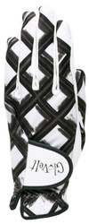 Glove It Golf- Ladies LLH Abstract Pane Glove