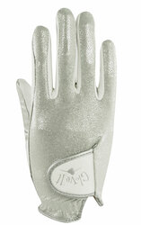 Glove It Golf- Ladies LRH Silver Bling Glove