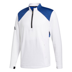 Adidas Golf- Cold.RDY 1/4 Zip Jacket