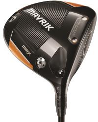 Pre-Owned Callaway Golf LH Mavrik Max Driver (Left Handed)