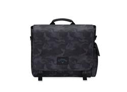 Callaway Golf- Clubhouse Camo Messenger Bag