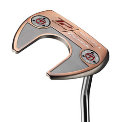 Pre-Owned TaylorMade Golf TP Patina Collection Ardmore 2 Putter