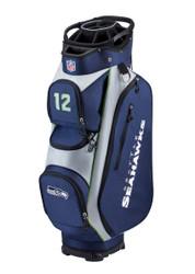 Wilson Golf- NFL Cart Bag
