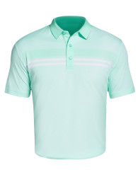 Callaway Golf- Yarn Dyed Birdseye Color Block Polo