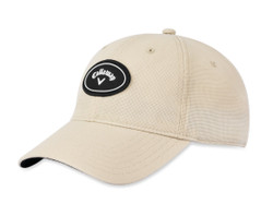 Callaway Golf- Stretch Fitted Hat