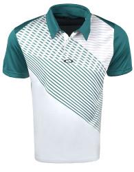 Oakley Golf- Infinity Vertical Line Polo