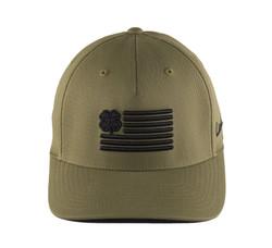 Black Clover Golf- Clover Nation Hat