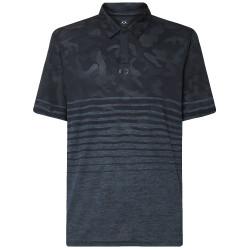 Oakley Golf- Camo Stripes Polo