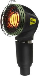 Mr. Heater- 4,000 BTU Portable Cart Heater