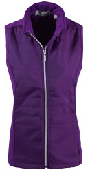 Carnoustie Golf- Ladies Hybrid Vest