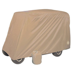 Greenline Golf- 4 Passenger Tournament Cart Storage Cover