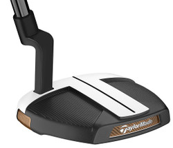 Pre-Owned TaylorMade Golf Spider FCG L-Neck Putter