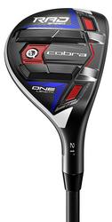 Cobra Golf- King RADSPEED ONE Length Hybrid