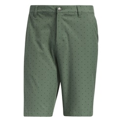 "Adidas Golf- Ultimate365 Pine Print 10"" Short"