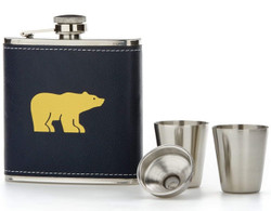 Jack Nicklaus Golf- Stainless Steel Gift Set
