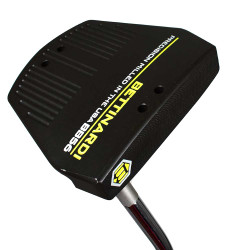 Pre-Owned Bettinardi Golf LH 2018 BB56 Putter (Left Handed)