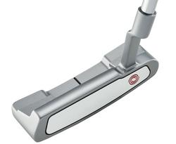 Odyssey Golf- White Hot OG Putter #1 Wide Stroke Lab