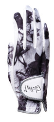 Glove It Golf- Ladies LRH Graphite Flower Glove