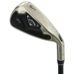Pre-Owned Callaway Golf FT Irons (6 Iron Set)