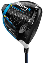 TaylorMade Golf- LH SIM2 Max Driver (Left Handed)