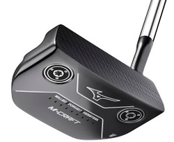 Mizuno Golf- M Craft Putter Type V