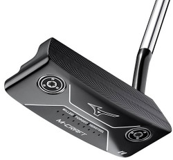 Mizuno Golf- M Craft Putter Type IV