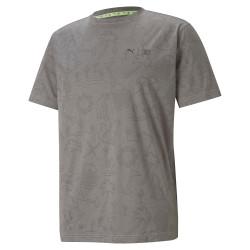 Puma Golf First Mile Flash T-Shirt