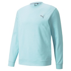 Puma Golf- Cloudspun Crewneck Shirt