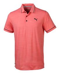 Puma Golf- Cloudspun Monarch Polo