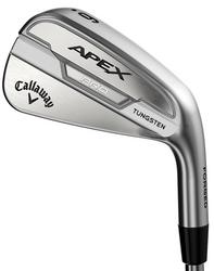 Callaway Golf- Apex Pro 21 Irons (7 Iron Set) Graphite
