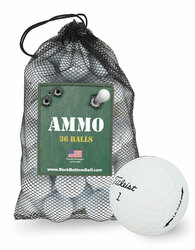 Titleist Pro V1 Mint Refinished Used Golf Balls [36-Ball]