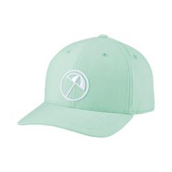 Puma Golf- AP Circle Umbrella Snapback Cap