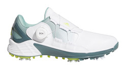 Adidas Golf- Ladies ZG21 BOA Shoes
