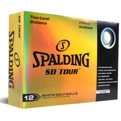 Spalding SD Tour Golf Balls