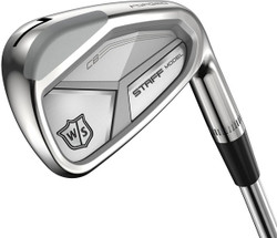 Wilson Golf- Staff Model CB Irons (7 Iron Set)