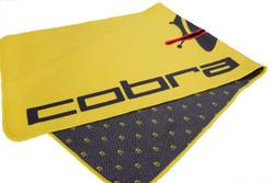Cobra Golf- Crown C Player's Towel