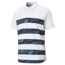Puma Golf- Mattr Volition Ghillie Polo