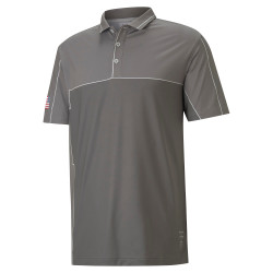 Puma Golf- Mattr Volition Mainplane Polo