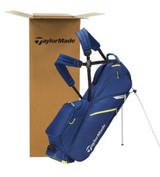 TaylorMade Golf- FlexTech Lite Stand Bag [OPEN BOX]