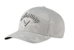 Callaway Golf- Camo FLEXFIT Snapback Hat