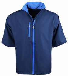 The Weather Company Golf- SS Waterproof Jacket