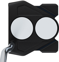 Odyssey Golf 2-Ball Ten Stroke Lab Putter
