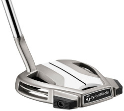 TaylorMade Golf- Spider X Hydro Blast Flow Neck Putter